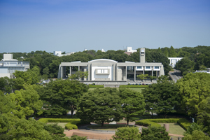 Nagoya University Academics / Campus Life