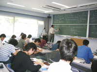 Graduate School of Mathematics