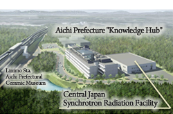 Synchrotron Radiation Research Center